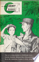 Army Information Digest