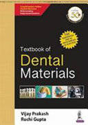 Textbook of Dental Materials