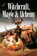 Witchcraft  Magic   Alchemy