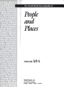 The World Book Encyclopedia of People and Places