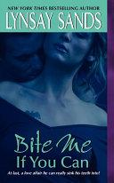 Bite Me If You Can [Pdf/ePub] eBook