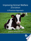 """""""Improving Animal Welfare, 2 Edition: A Practical Approach"""" by Temple Grandin"""
