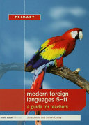 Modern Foreign Languages 5 11