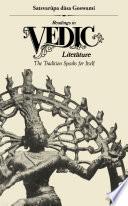Readings in Vedic Literature