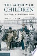 The Agency of Children