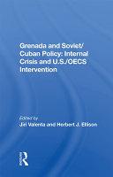 Grenada And Soviet/Cuban Policy Pdf/ePub eBook
