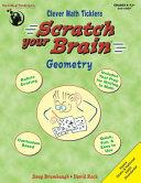 Scratch Your Brain Geometry