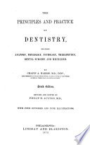 The Principles and Practice of Dentistry