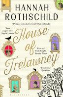 House of Trelawney Pdf/ePub eBook