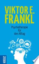 Psychotherapie für den Alltag