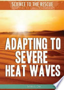 Adapting To Severe Heat Waves Book PDF