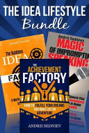 The Idea Lifestyle Bundle