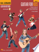 Guitar for Kids   Book 2