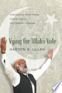 Vying for Allah   s Vote