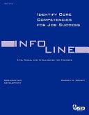 Identify Core Competencies for Job Success