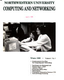 Computing and Networking