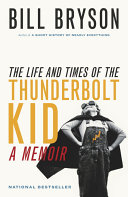 The Life and Times of the Thunderbolt Kid Pdf/ePub eBook