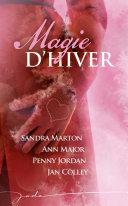 Magie d'hiver (4 romans)