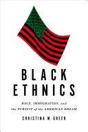 Black Ethnics Pdf/ePub eBook