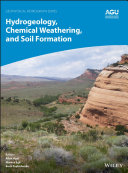 Hydrogeology, Chemical Weathering, and Soil Formation Pdf/ePub eBook