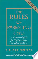 The Rules of Parenting