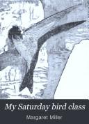 My Saturday Bird Class