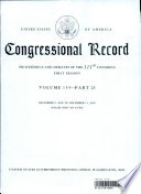 Congressional Record  : Bound Volumes , Teil 10