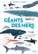 Pdf Découvre le monde - Géants des mers Telecharger