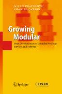 Growing Modular