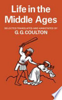 Life In The Middle Ages Volume 1 2 Religion Folk Lore And Superstition Chronicles Science And Art