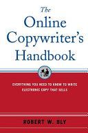 The Online Copywriter s Handbook