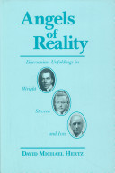 Angels of Reality: Emersonian Unfoldings in Wright, Stevens, ...