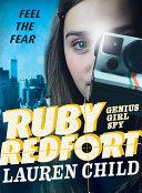 Pdf Ruby Redfort Feel the Fear