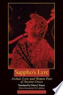 Sappho s Lyre