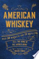 American Whiskey