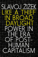 Like a Thief in Broad Daylight Pdf
