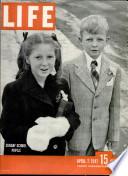 7 Ապրիլ 1947