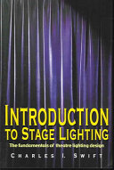 Introduction to Stage Lighting Book