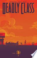 Deadly Class  30 Book