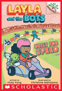Built for Speed: A Branches Book (Layla and the Bots #2) Pdf/ePub eBook