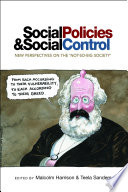 Social policies and social control