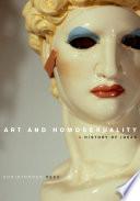 Art and Homosexuality Pdf/ePub eBook