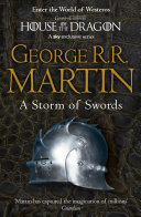 A Storm of Swords Complete Edition (Two in One) (A Song of Ice and Fire, Book 3) image