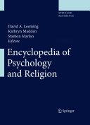 Encyclopedia Of Psychology And Religion L Z