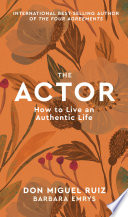 The Actor Book