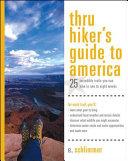 Thru Hiker s Guide to America