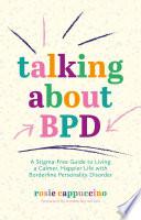 Talking About BPD