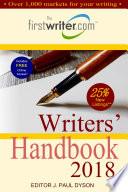 Writers Handbook 2018
