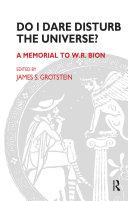 Do I Dare Disturb the Universe? [Pdf/ePub] eBook