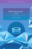 Wireless Power Transfer Book